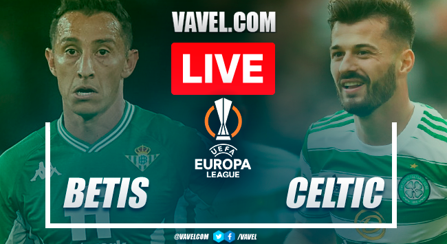 Goals and highlights: Betis 4-3 Celtic in UEFA Europa League 2021