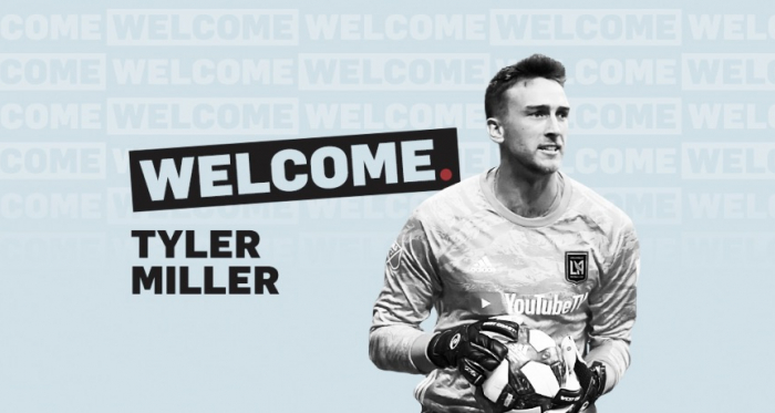 Minnesota United FC se refuerza con Tyler Miller