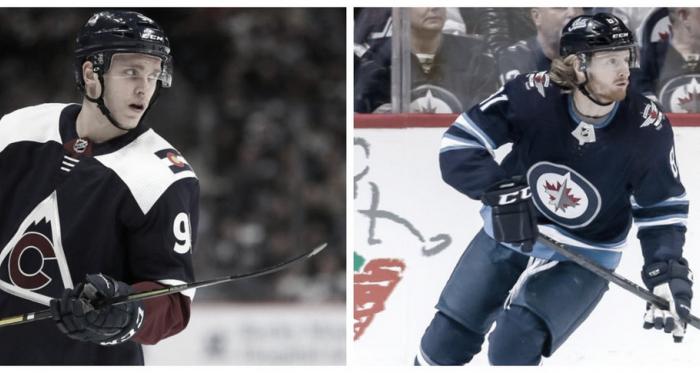 Rantanen y Connor le ponen fin al dilema de la postemorada de los Agentes Libres - NHL.com