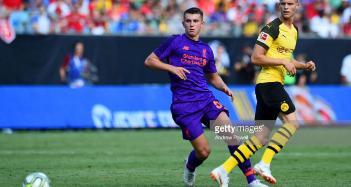 What does the future hold for Ben Woodburn? [Photo via Getty Images]