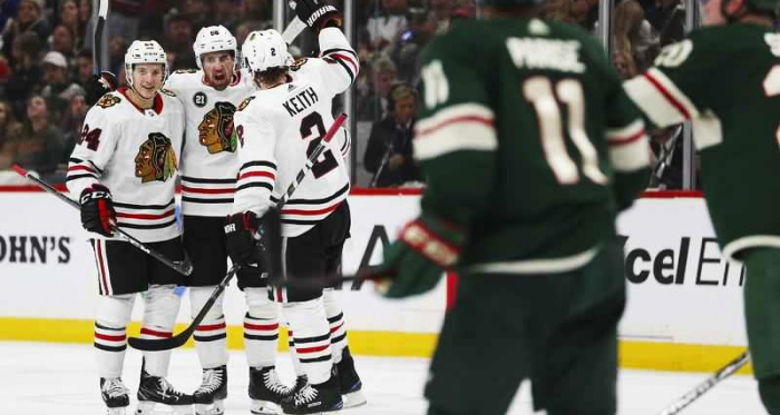 "<div style=""text-align: start;"">The recent surgenence of the Chicago Blackhawks may determine their trade deadline path. 