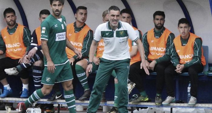El Coruxo FC encara la segunda parte de pretemporada