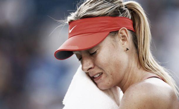 WTA Indian Wells : Sharapova et Bouchard à la trappe.