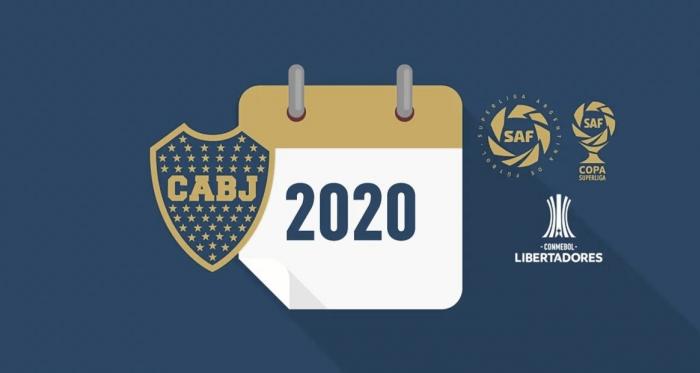 2020: Se renueva la ilusión