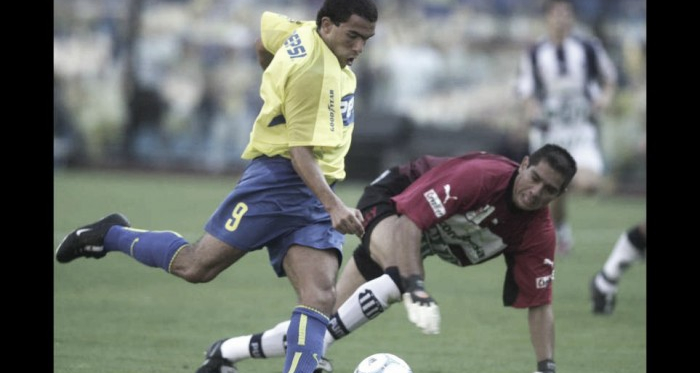 Boca Juniors vs Talleres: un partido que tardó 13 años