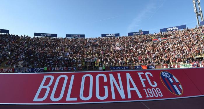 Bologna: definito col Sassuolo lo scambio Falcinelli-Di Francesco, vicini due gioielli del Bari - Twitter
