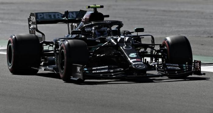Bottas se impõe e conquista pole position no GP 70 Anos da Fórmula 1