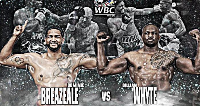 Foto: Boxing NEWS.