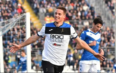 L'Atalanta schianta il Brescia: 0-3 al Rigamonti