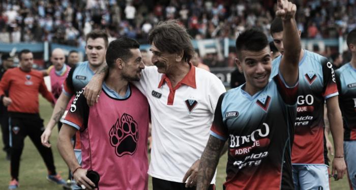 El equipo de Vicó avanza en el Reducido | Foto: TyC Sports