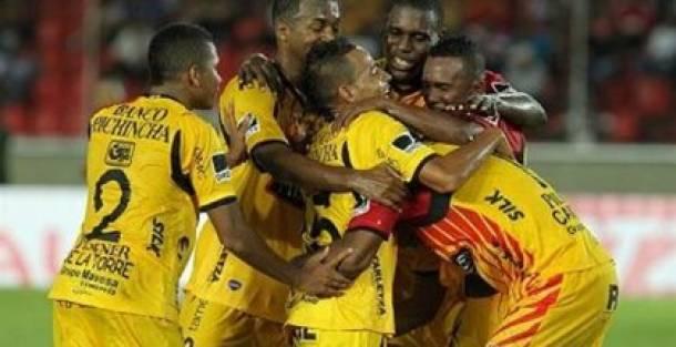 PREVIA: Barcelona se juega mucho frente al Mineros