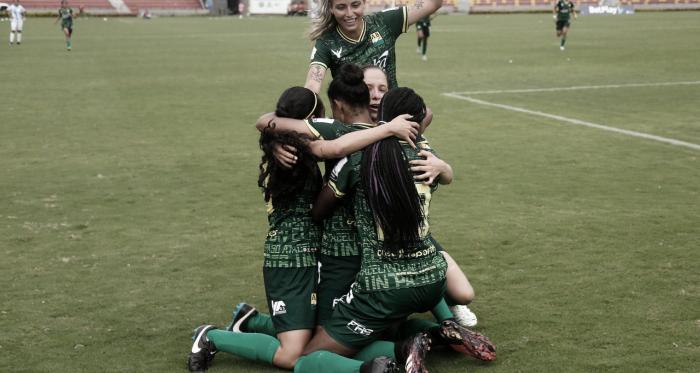 Las cuentas que hacen los equipos de la Liga Femenina para clasificar