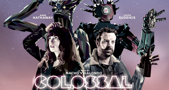 Foto: Colossal Oficial