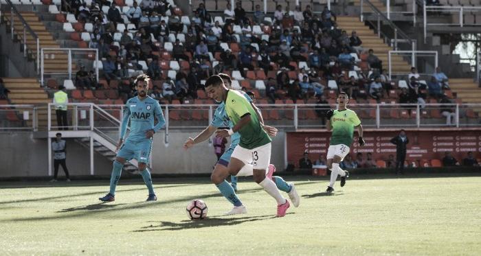 """Zamora FC y su """"maldición"""" en la Copa Libertadores"""