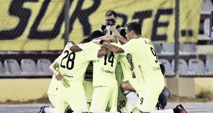 FOTO: Deportivo Táchira