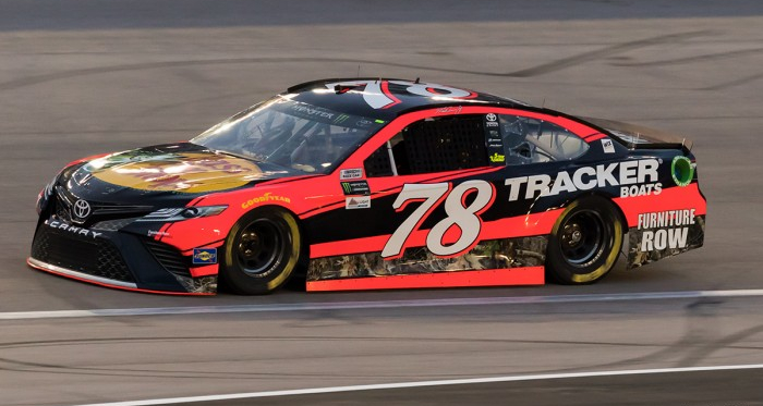 Defending series champion Martin Truex Jr. looks to repeat as champion in 2018. (Brandon Farris/VAVEL USA)