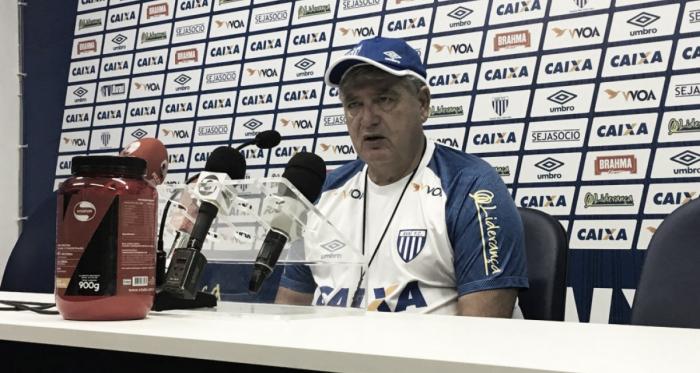 Foto: Divulgação/Avaí F.C