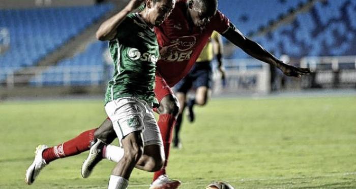 Puntuaciones Deportivo Cali- Patriotas: Cali Fecha 9 Liga Águila