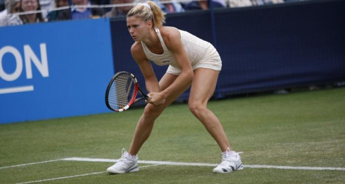 Australian Open 2019 - Camila Giorgi vola al secondo turno