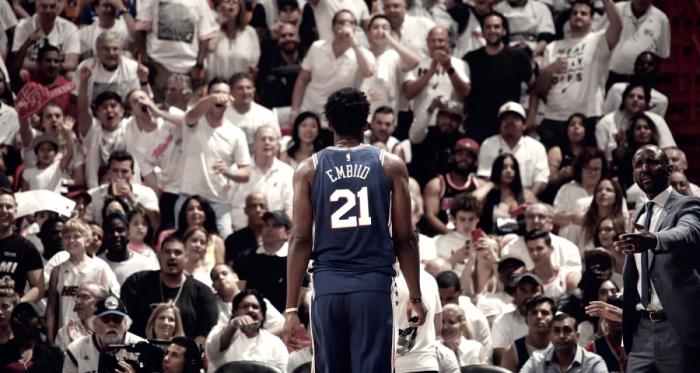 Fonte immagine: www.twitter.com/NBA