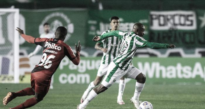 Athletico-PR x Juventude AO VIVO: onde assistir jogo em tempo real pelo Campeonato Brasileiro