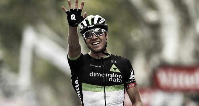 Norueguês conquista a 3ª vitória da carreira no Tour // Fonte: Eurosport