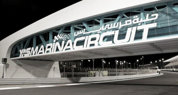 Preview GP de Abu Dhabi