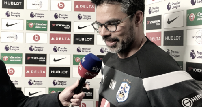 """David Wagner: """"Este logro para un club como el nuestro, es absolutamente increíble"""""""