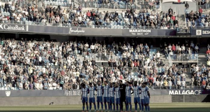 Análisis del rival: Málaga CF, un equipo de otra categoría