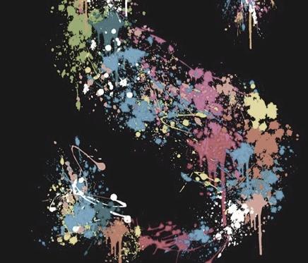 Cartel oficial de la 64º edición de SEMINCI