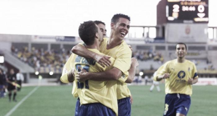 El Gran Canaria cumple 15 años