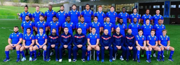 Autopsie du XV de France à l'aube du Six Nations