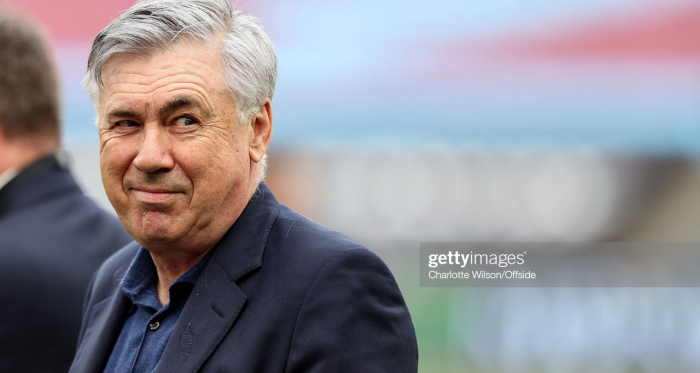 Key Quotes: Ancelotti says Everton's win at West Ham was 'vital' in hunt for European football
