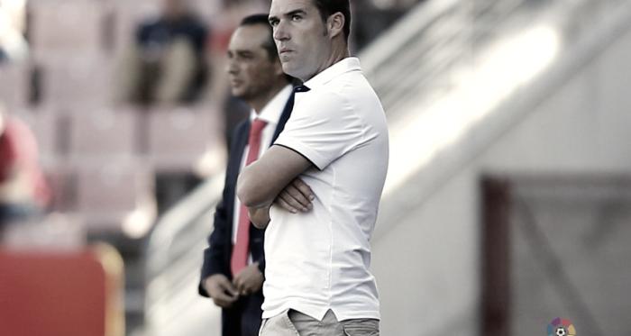 Luis Carrión. Imagen: La Liga.