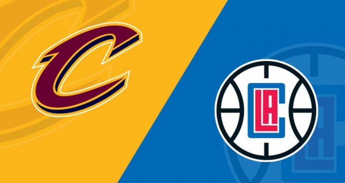 Cleveland Cavaliers vs Los Angeles Clippers: Live Stream, Score Updates and How to Watch NBA Match