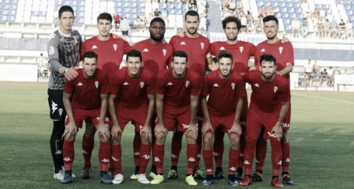 Previa Córdoba CF - CD Numancia: una primera jornada con sabor a pretemporada