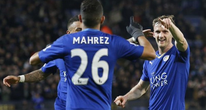 Premier League, il Leicester frena in casa: 2-2 con il West Brom