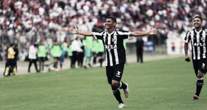Foto e divulgação: Fernando Ferreira/Ceará SC