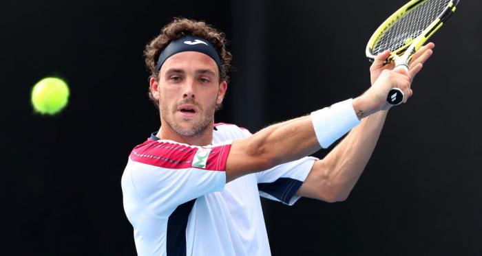 ATP Montreal- Cecchinato lotta ma non basta, Schwartzman accede al secondo turno