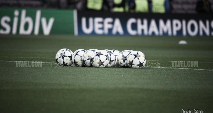 Champions League - Sorteggi amari per le italiane