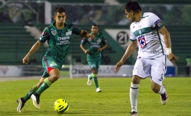 Jaguares sufre segunda derrota en casa por Copa MX