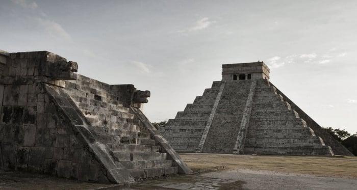 Pirámide de Chichén Itzá en Yucatán | VisitMx