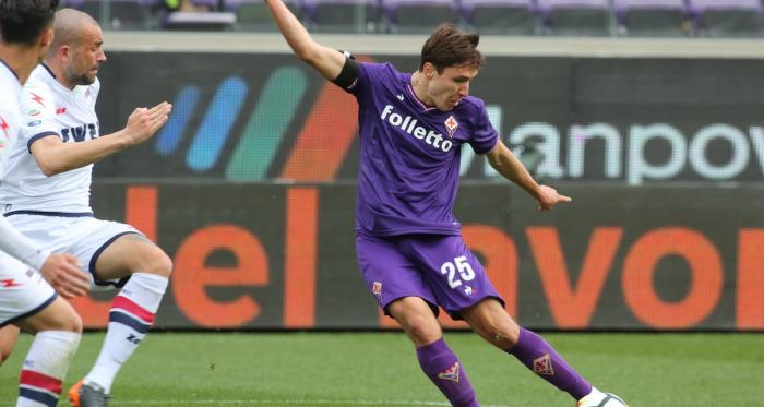 Fiorentina, Pioli deve scegliere fra Pjaça e Mirallas
