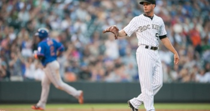 Is There A Solution To The Coors Field Pitching Dilemma?