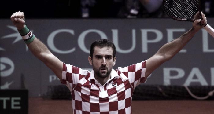 Foto vía: Copa Davis.