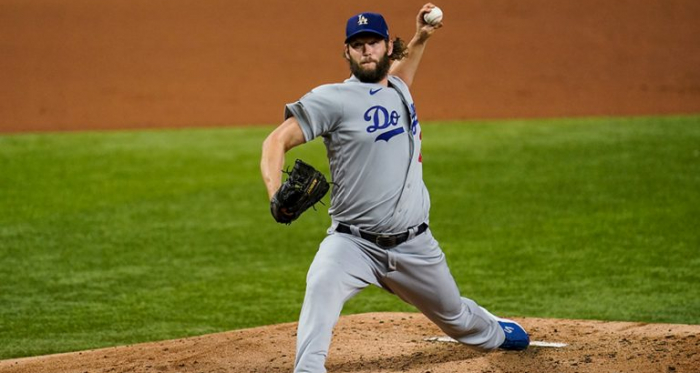 2020 World Series: Kershaw, bullpen power Dodgers past Rays in Game 5