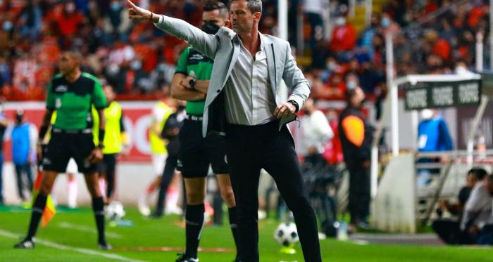 "Diego Cocca: ""No hemos logrado nada"""