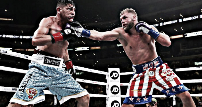 """<font style=""""vertical-align: inherit;""""><font style=""""vertical-align: inherit;"""">Foto: Machtroom Boxing</font></font>"""