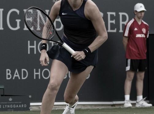 Regreso ganador de Petra Kvitova