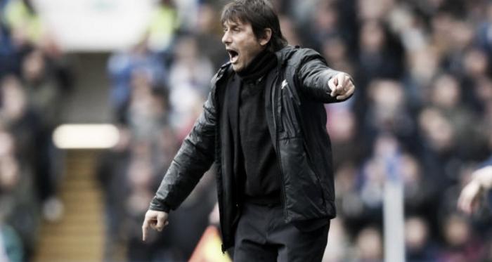 """Antonio Conte: """"Creamos más ocasiones que el Tottenham"""""""